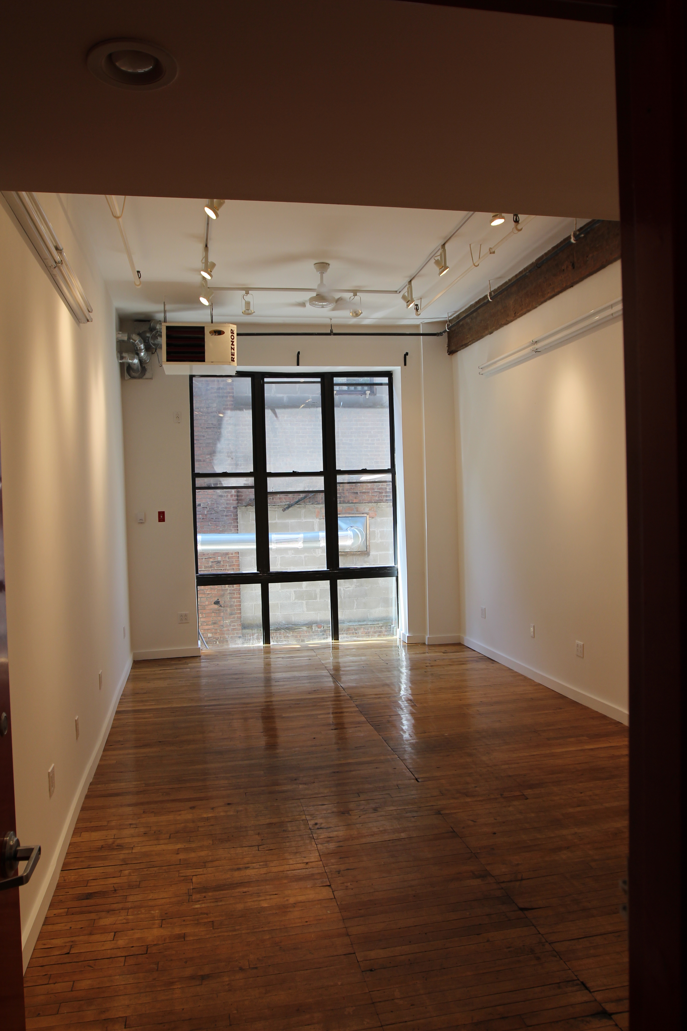 pmb associates inc the morgan fine arts film center